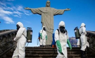 Preocupación en Río de Janeiro por supuesta nueva cepa de covid