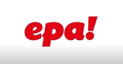 Se viene el gran estreno de Epa! en la TV