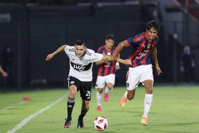 Diego Torres: 'Le dije a Espínola que no iba a pasar de mí'