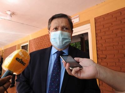 Acevedo dice que la mejor vacuna contra Covid es evitar encuentros