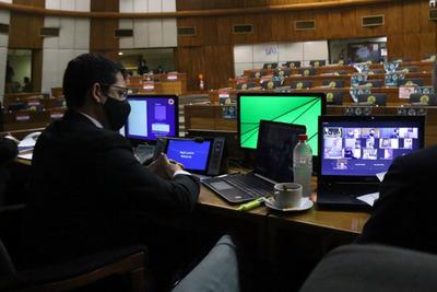 Diputados tendrá sesión extraordinaria para tratar prórroga de la ley de emergencia