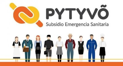 Arranca el tercer desembolso de Pytyvõ 2.0