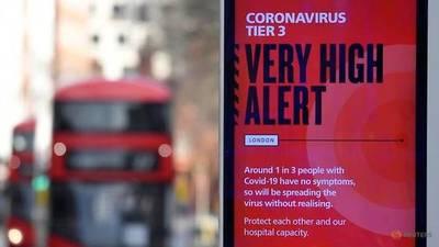 Reino Unido alerta sobre otra cepa de coronavirus más contagiosa proveniente de Sudáfrica