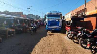 Caos en el tránsito enerva los ánimos en Concepción