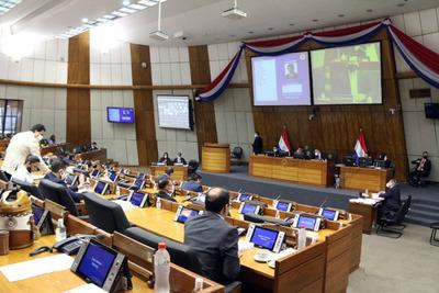 Prorrogan Ley de Emergencia por COVID-19 hasta junio del próximo año