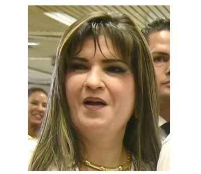 Fiscal sostiene que Dalia López tiene un máximo poder para no someterse a la justicia