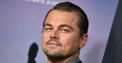 ¿Leonardo DiCaprio como Spider-Man en la segunda parte de Doctor Strange?