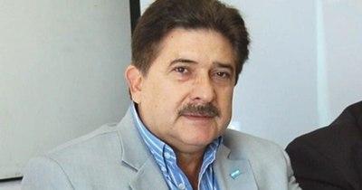 """La Nación / """"Formosa juega todas sus fichas a la vacuna"""", asegura intendente de Clorinda"""