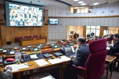 PGN 2021 fue remitido al Poder Ejecutivo para su promulgación