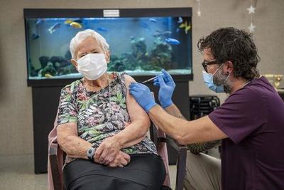 España recibirá 4,5 millones de dosis de la vacuna de Pfizer en 12 semanas – Prensa 5