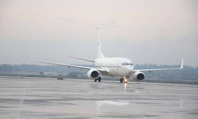HOY / Anuncian la reanudación de vuelos directos entre Estados Unidos y Paraguay
