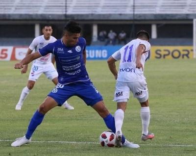 "Iván Villalba: ""Somos conscientes de que en dos partidos podemos ser campeones"""