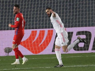 Encarrila Casemiro, renace Asensio, sobrevive el Real Madrid