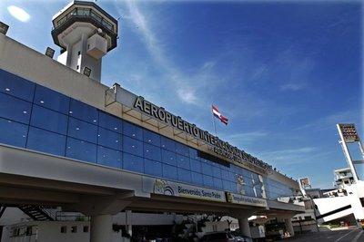 Desde enero se reanudarán los vuelos directos entre Estados Unidos y Paraguay