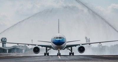 La Nación / En enero volverán los vuelos directos entre Estados Unidos y Paraguay