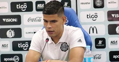 Jorge Arias no continuará en Olimpia