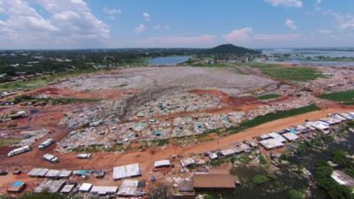 """""""Negocios de la basura"""" generan US$ 9 millones al año"""