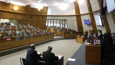 Oposición no logra modificaciones a Ley de Emergencia