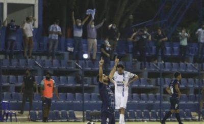 HOY / Guaireña sigue marcando pautas en el torneo y elimina al 12