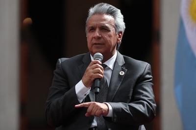 El FMI completa ayuda en 2020 a Ecuador con último desembolso de 2.000 millones