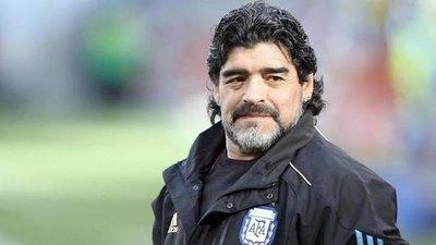 Crónica / Maradona no tenía drogas en el cuerpo