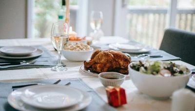 ¿Qué no puede faltar en la cena? Estos chefs nos dicen cuáles son los platos esenciales para las fiestas