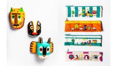 Litoral: una marca que busca acercar a los niños a sus orígenes mediante la artesanía