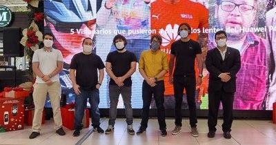 La Nación / Huawei Visionarios: 5 maneras inspiradoras de ver el mundo