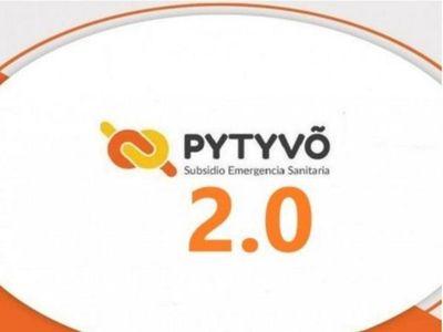 Arrancó ayer el tercer pago del Pytyvõ con 200.000 beneficiarios