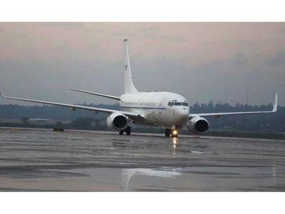 Reanudarán vuelos directos entre EEUU y Paraguay