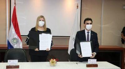 Ministerio Público concreta acuerdo para vivienda digna de funcionarios fiscales