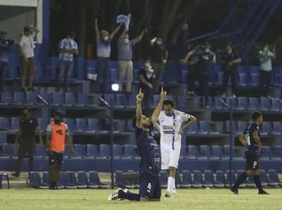 Guaireña se metió entre los 4 mejores