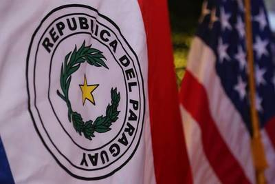 Paraguay y EEUU analizaron facilitación del comercio e inversiones