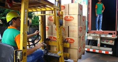 La Nación / Fomentarán exportación de mipymes a través de plataforma logística vía postales