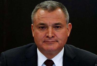 Fiscalía de México embarga tres inmuebles a Genaro García Luna