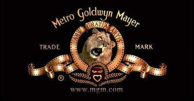 Ponen en venta Metro Goldwyn Mayer por 5.500 millones de dólares