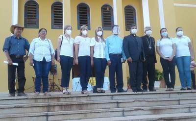 Iglesia inicia oficialmente mediación en casos de secuestro