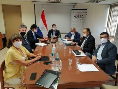 Zona franca de Paraguay y de Brasil renovaron un acuerdo comercial
