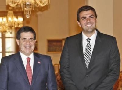 """""""Trovato compró torneos"""" y Cartes no puede, disparan en redes"""