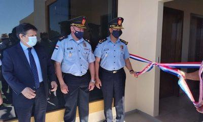 Ministro del Interior visita hospital policlínico de CDE – Diario TNPRESS