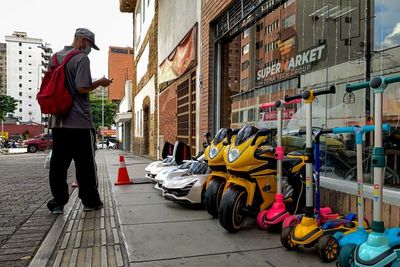 Los precios imposibles en la Navidad venezolana