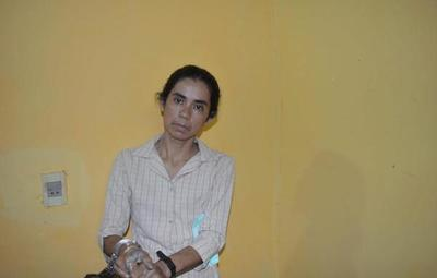 Imputan y piden prisión para Laura Villalba