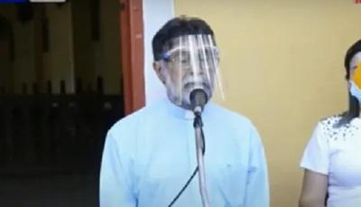 Vaticano da visto bueno a sacerdote para mediar en casos de secuestros