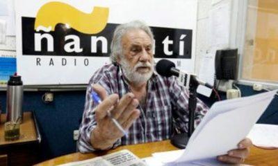 """Humberto Rubín, el más romántico de Latinoamérica según """"Beto"""" Ovelar: """"El number one"""""""