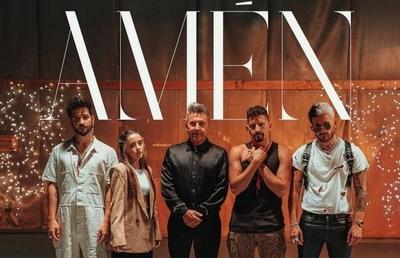 """HOY / Los Montaner: """"Nunca hemos estado tan vulnerables como en la canción """"Amén"""""""