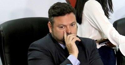 La Nación / Piden informes del acuerdo entre el procurador y Petropar para Texos