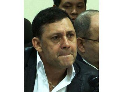 Senado justifica ante la Corte la expulsión de Víctor Bogado