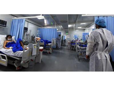 Pandemia, la crisis sanitaria que  obligó a duplicar  las terapias