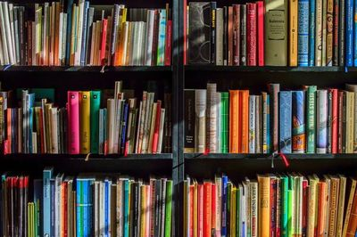Los 10 mejores libros del año según Forbes
