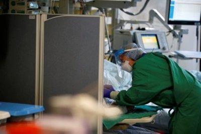 Coronavirus: Alemania registró 25.533 nuevos contagios y 412 muertos en las últimas 24 horas
